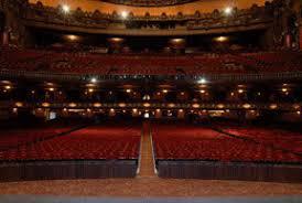 Nov 27 Fox Theatre St Louis Mo