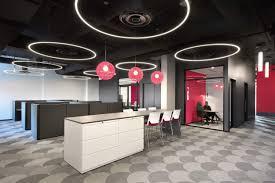 Lighting Stores Ottawa Ontario Chmiel Architects Office Lighting Office Design Interior