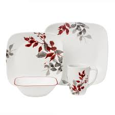 Patterned Dinnerware Sets Cool Design