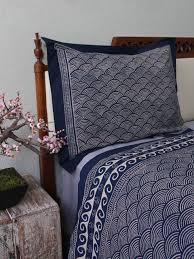 navy pillow shams. Brilliant Navy Rustic Navy Blue Pillow Sham Asian Insipired Cotton  Cover  Saffron Marigold And Shams A