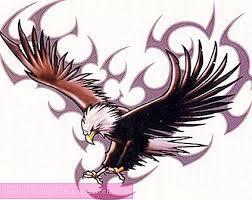 Tetování Orel Symbol Svobody A Odvahy Péče O Pleť 2019