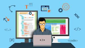 Web Designer Salary Web Developer Job Description Duties Salary And Skills