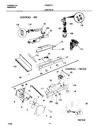 Defrostmer wiring diagram whirlpool refrigerator appliance aid