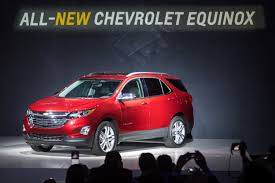 2018 chevrolet brochures. brilliant brochures 2018chevroletequinoxreveal04 with 2018 chevrolet brochures