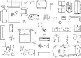 floor plan furniture symbols. Floor Plan Furniture Symbols Free Wikizie Co Floor Plan Furniture Symbols