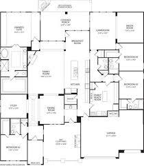 drees homes floor plans. Plain Plans Main Level Blueprint Of Lauren IV And Drees Homes Floor Plans B