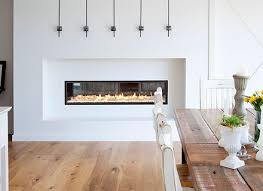 Image Linear Sided Gas Fireplace With Regard To Home Living Room Mccmatric School Modern And Traditional Fireplace Design Ideas 23 Gas Fireplace Sided Valor L1 Sided Linear Series
