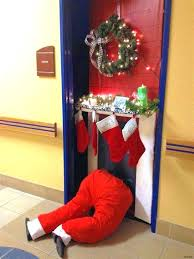 christmas office door decoration. Office Christmas Decorating Contest Ideas Door Decorations  Decoration Images T