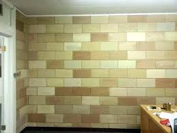 painting block wall paint cinder block painting concrete creative ways to paint cinder block walls painting
