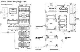 2003 ford explorer 4.0 fuse box diagram 2004 ford explorer radio went , i must have mixed the fuses