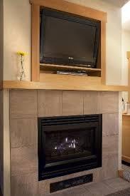 inn at cape kiwanda flat screen tv gas fireplace in every room