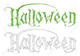 Word Halloween Templates