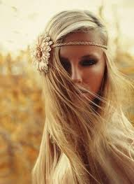 How To Make Cool Hairstyle 40 adorable hippie hairstyles to make you look cool 3845 by stevesalt.us
