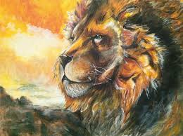 lion painting acrylic. Simple Lion Lion Painting  Acrylic By Ashley Greer For