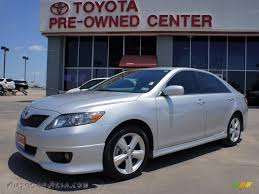 2010 Toyota Camry vi – pictures, information and specs - Auto ...