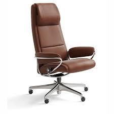 paris high back office chair