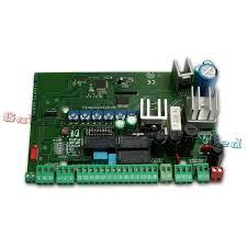 liftmaster came 3199zn5 bx243 zn5u electronic control logic circuit board