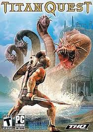 Image result for Titan Quest  video game