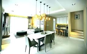 dining room light height dining room table lighting lighting dining room lighting height above table pendant