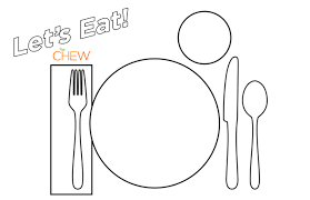 Set The Table Book Teach Your Kids How To Set The Table The Chew