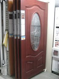 front doors lowesLowes Doors Exterior How To Install A Pre Hung Exterior Door Ideas