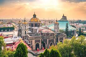 Travel Guide: Mexico City Vacation + ...