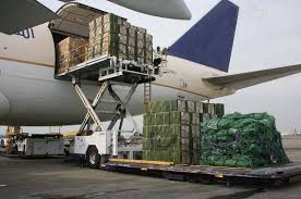 International Air Freight | SHIPFR8