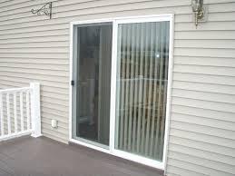 doors outside patio door six tips for choosing f modern panel blinds outside patio door20 door