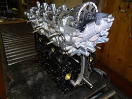 TOYOTA 3RZ-FE 2.7L ENGINE 4 OR 8Port Engine NO CORE REQUIRED ...