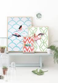 Catchii Wall Art Kopen Bestel Kleurrijke Muurdecoratie Eenvoudig