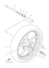 Yamaha raider parts diagram wiring diagrams
