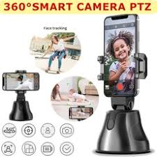 New Portable 360 Rotation <b>All</b>-in-<b>one Auto Smart Shooting</b> Selfie ...