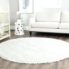 various white furry rug area rugs delightful white round area rug plain grey rug white