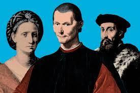 Il lato oscuro del Rinascimento: Machiavelli raccontato da amici e nemici -  Sicilian Post