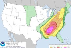 Convective Outlook Chart Spc Day 1 2 3 Convective Outlook Change Page