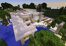 Design Blocks Youll Need Grabcraft Big Modern House Grabcraft Your Number One Source For Minecraft