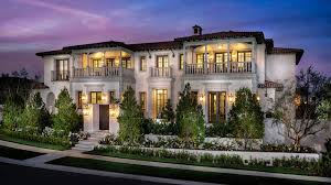 Chic and Modern Mediterranean Mansion in Newport Coast Lists for $20 Million