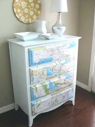 old furniture makeover. Wallpapering Furniture Makeover Wallpaper Old