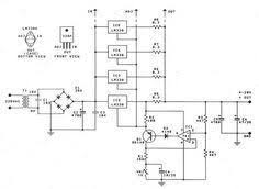 high current adjustable power supply circuit 0 30v 20a electronic 0 30v 20a high power supply lm338