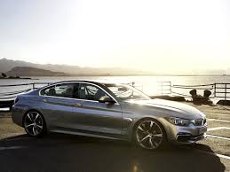Photos BMW 4 series 425d MT (218 HP) | Allauto.biz