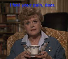 Murder, She Wrote on Pinterest | Murders, Angela Lansbury and ... via Relatably.com