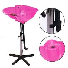 portable beauty sink direct salon furniture pink angel portable wash basin portable deep