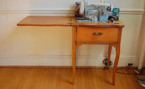 Singer Sewing Tables Gallery - Table Design Ideas