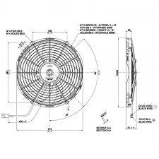 vehicle radiator fan 12 va10 ap10 c 61a radiator fans zoom