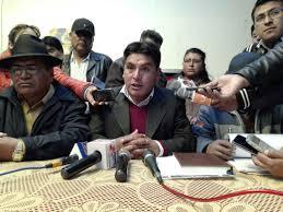 Resultado de imagen para Juntas Vecinales (Fejuve) de El Alto