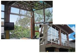 glass garage doors restaurant. Gym Glass Windows Garage Doors Restaurant