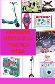 Awesome Toys and Gifts for 10 Year Old Girls