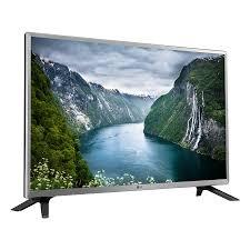 Smart Tivi LED LG 32 inch HD 32LJ550D - Hàng Chính Hãng