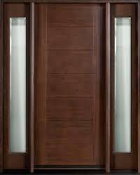 Modern Solid Wood Interior Doors Modern Solid Wood Interior Doors