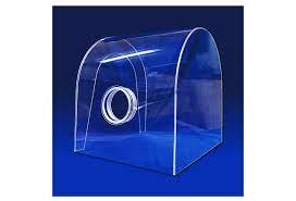 エアロゾル ボックス